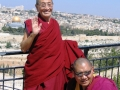 2 Old City-Rinpoche and Alok
