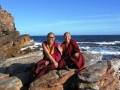 20 Buddha Blessing - Rinpoche and Alok